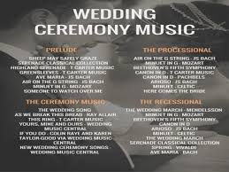 Complete Guide To Wedding Music Wedding Reception Bridal Party