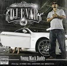 Amazon   YOUNG MACK DADDY   DJ EVAR   ミュージック   音楽