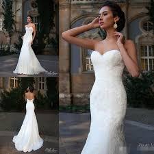 Fitted Bodice Dress Sweetheart Dresses Weddbook