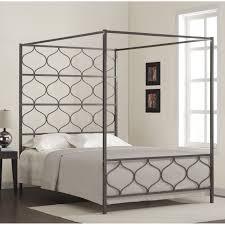 Metallic Bedroom Furniture Metal Beds Designs