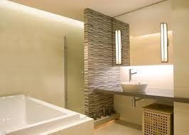 cove sconce lighting in a bathroom ensures enough light for makeup application etc bathroom makeup lighting