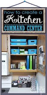 kitchen office organization. command center roundup kitchen officeorganized office organization i