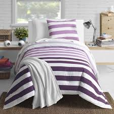 queen comforter on twin bed. Simple Queen Lacoste Sirius Comforter Set  Twin Sheets Bedding Purple Size One  On Queen Bed O