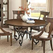 60 inch round solid wood dining table tables with 6 chairs kitchen