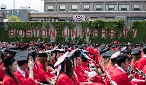 what is boston university known for
