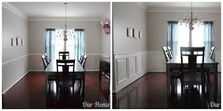 wainscoting dining room. Brilliant Dining Intended Wainscoting Dining Room