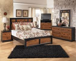 bed room furniture images. B136 Aimwell 6pc Bedroom Set Bed Room Furniture Images