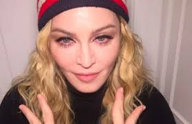 Did Madonna Shave Her Pubic Hair Into a Nike Swoosh in Support of.