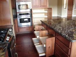 Kitchen Cabinets Sliding Shelves Pull Out Shelves Slide Out Shelves Kitchen Bath