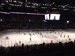 Nassau Coliseum Seating Chart Hockey Old Nassau Veterans Memorial Coliseum Section 205 Home Of