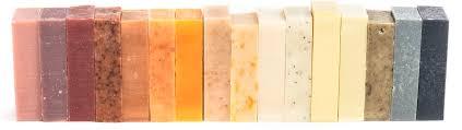 Image result for natural bar soaps
