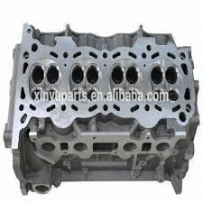 TOYOTA 1TR-FE engine cylinder head 11101-75141 | Global Sources