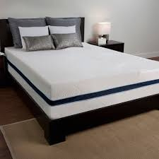 mattress 12 inch. sealy 12-inch memory foam mattress 12 inch 2
