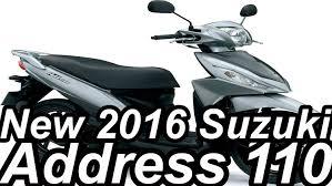 2018 suzuki address. unique 2018 suzuki address image  35 inside 2018 suzuki address
