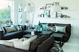 Living Room Ideas Turquoise Minimalist