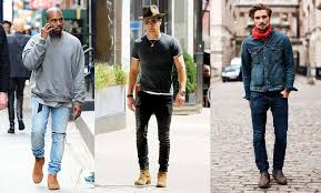 Williams created his first elastic sided men's boots. How To Wear Chelsea Boots A Modern Men S Guide