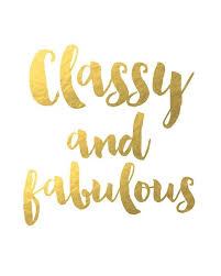 Classy Girl Quote Gold Printables Gold Printable Art Chanel Quote Classy Girls 17 42742
