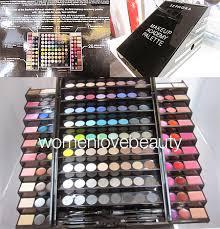 sephora makeup academy blockbuster palette 25 sephora makeup academy blockbuster makeupacademypalette