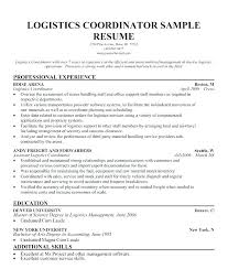 Sample Resume Project Coordinator Sample Project Coordinator Resume 98