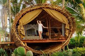 Image Ark Worlds Epic Tree Houses You Can Actually Stay In The Active Times Epic Tree Houses The Active Times