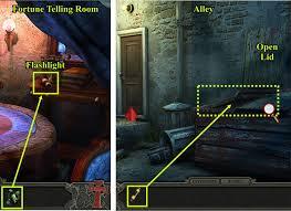 Two hidden object games sharing the theme. Hidden Mysteries Vampire Secrets Walkthrough Tips Review