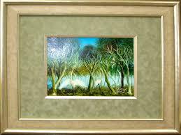 modern art framing. Pro-Hart_L Modern Art Framing