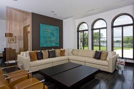 Living Room Color Schemes With Brown Furniture Painting The Wall Of Living Room Color Ideas With Tuscany Or Any