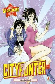 City Hunter - Wikipedia