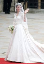 Famous Wedding Dresses Wedding Dresses Through The Years