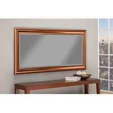 full length wall mounted mirror. Wall Mounted Full Length Mirrors Mirror