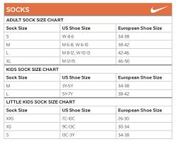 Nike Swingman Size Guide Throwback