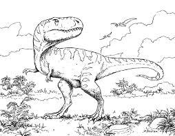Coloriage Dinosaure Coloriagecars Me