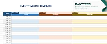 grant chart timeline template event timeline template excel template free download