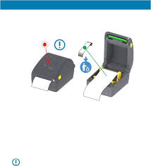 Mobile printer qln220 drivers can be updated manually using windows device manager, or automatically using a driver update tool. Zebra Zd230 Zd220 Zd23042 30ec00ez User Manual