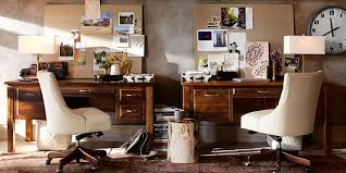 home office pottery barn. Awesome Bowry Home Office Furniture Pottery Barn Within Desk . Creative