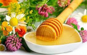 Kết quả hình ảnh cho tác dụng của mật ong trong trị mụn