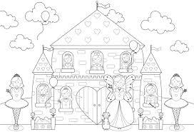 Coloriage Imprimer Pour Quel Coloriage Princesse Craquer L L L L