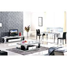 matching dining and living room furnitur. Matching Dining Room Furniture High Grade Stainless Steel Apple Cabinet Marble Coffee Table Fashion Personality Living And Furnitur