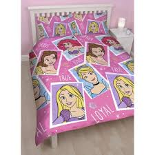 disney princess brave reversible double duvet cover bedding set pri 406516