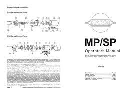 Hardi Spray Nozzle Chart Operators Manual Hardi International Manualzz Com