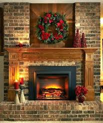 fake fireplace cardboard how to make