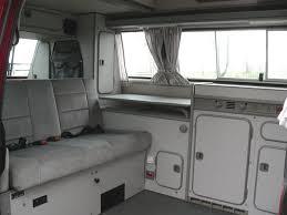 image result for vw t3 cer interior plans