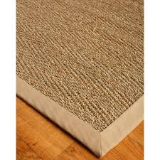 natural area rugs seagrass four seasons sage contemporary