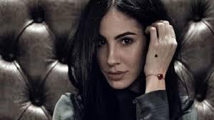 Giulia De Lellis Nuovo Tatuaggio Per Una Persona Speciale Non è Irama