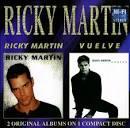 Ricky Martin/Vuelve [Doors of Music League]