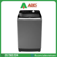 Máy Giặt Aqua 12 Kg AQW-DR120CT.S Inverter | Điện máy ADES