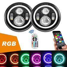 <b>LED</b> Lights for Jeep Wrangler: Amazon.com
