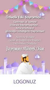 Bayram Mesajı Ramazan Tebrikleri