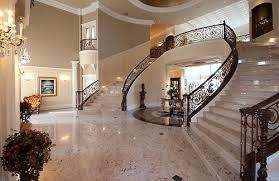 Interior Of Mansions Interior Design