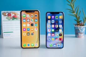 Iphone Xr Vs Xs Should You Spend 250 Extra Phonearena